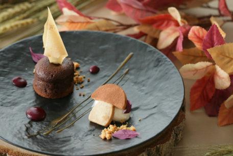 ストリングスホテルで楽しむ秋のイタリアンディナー!愛知県産の食材を堪能しよう