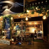 カフェもBBQも楽しめる!宿泊施設「AMIDA」で郡上の自然を満喫しよう!