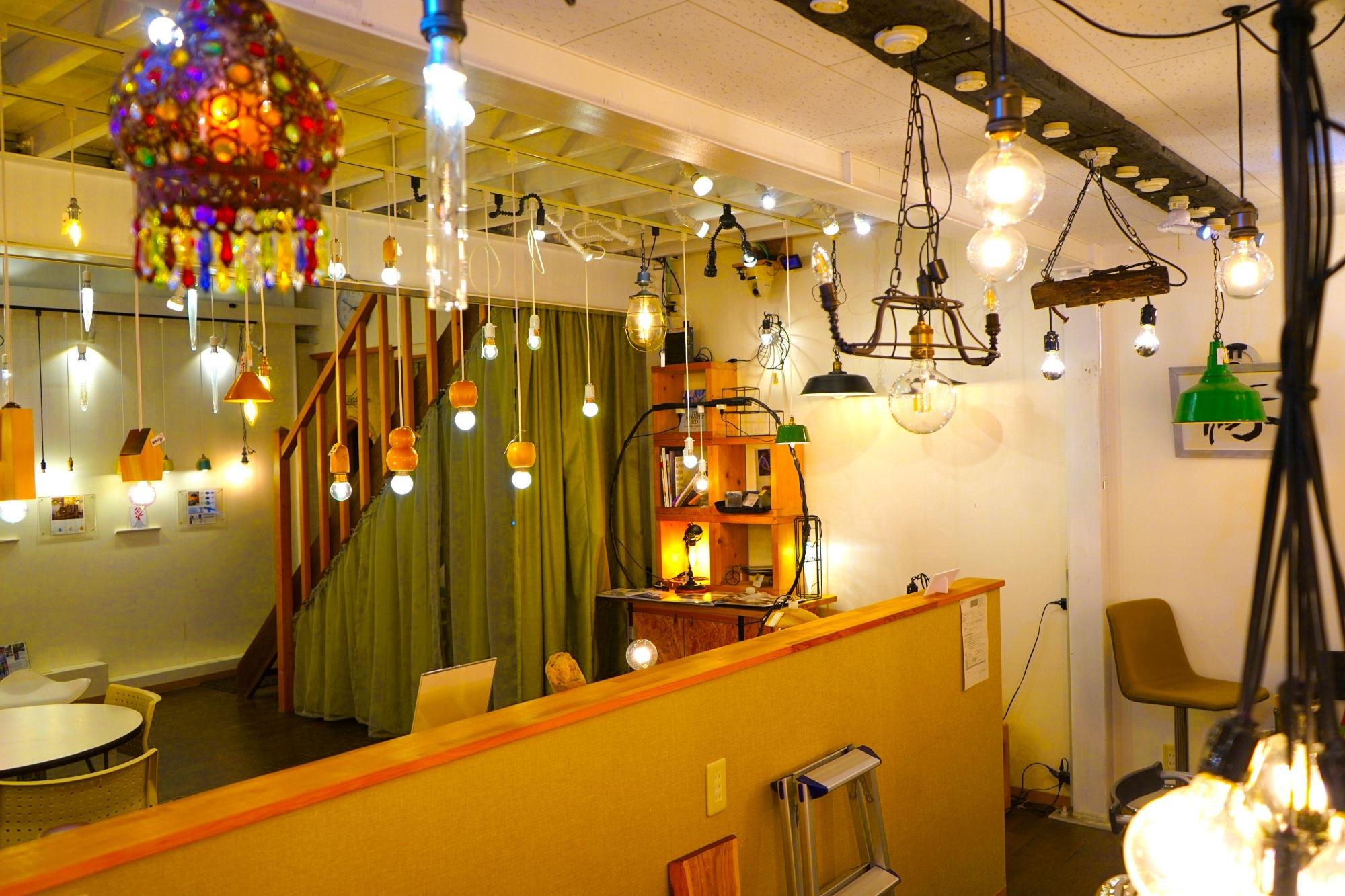 ママ友会や女子会に!みよしのランチは南欧風のおしゃれ喫茶『カーデンカフェ』で - DSC02581