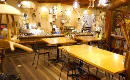 ママ友会や女子会に!みよしのランチは南欧風のおしゃれ喫茶『カーデンカフェ』で - DSC02657 260x160