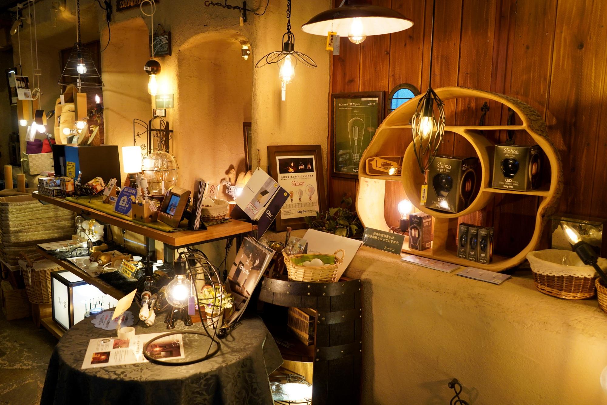 ママ友会や女子会に!みよしのランチは南欧風のおしゃれ喫茶『カーデンカフェ』で - DSC02674
