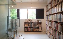 素敵なアートブックとの出会いを提供する古書店が誕生!車道「LIEB BOOKS」 - R0002577 260x160