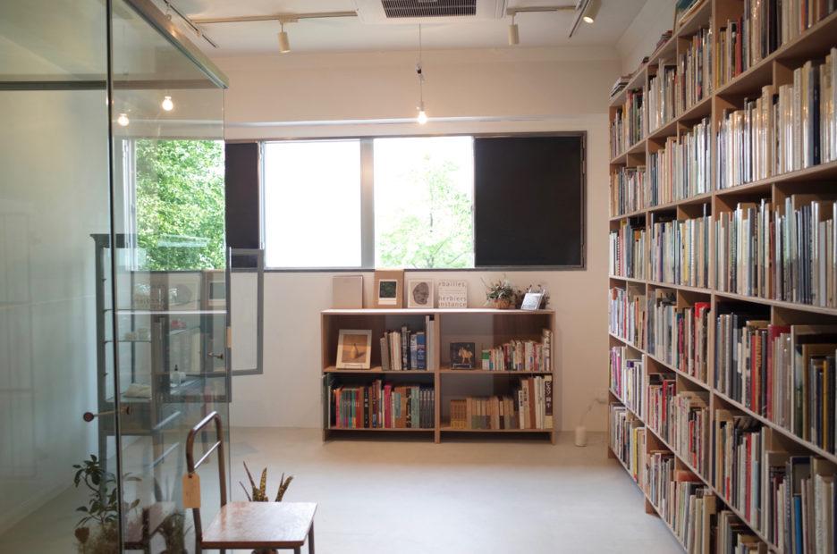 素敵なアートブックとの出会いを提供する古書店が誕生!車道「LIEB BOOKS」 - R0002577 936x620
