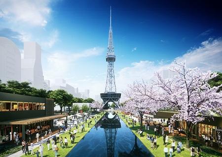 今年で最後!?栄・テレビ塔の大人気イベント「ソーシャルタワーマーケット」は10月13・14日に開催! - image 1
