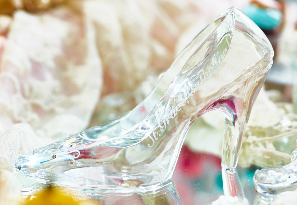 ガラスの靴がデザートに!?「プリンセス・シンデレラのアフタヌーンティー」開催! - sub9