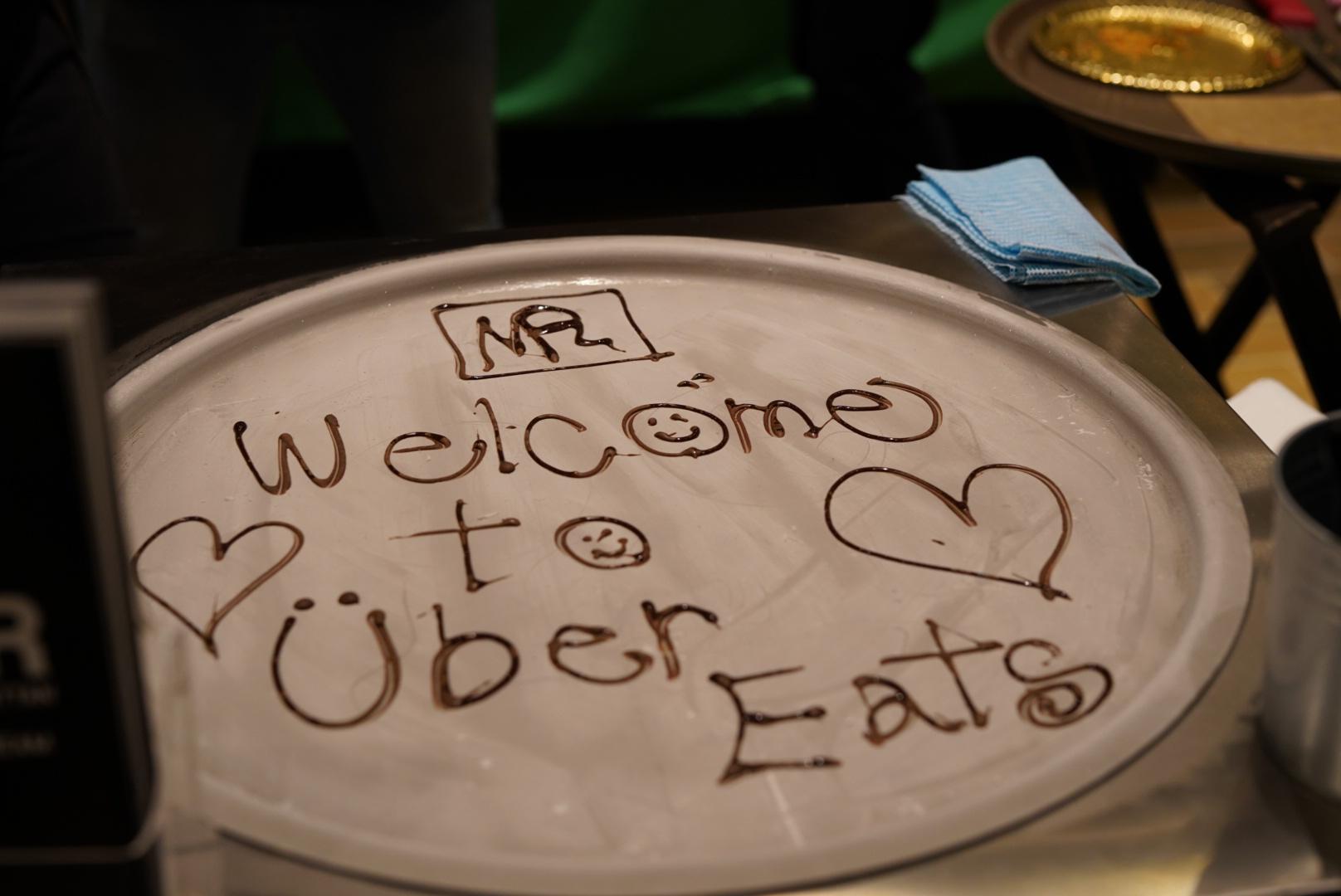 「Uber Eats 名古屋」が始動!ローンチパーティの様子を徹底レポート - 329eb95ff61c096acbbe7f9ff730a776