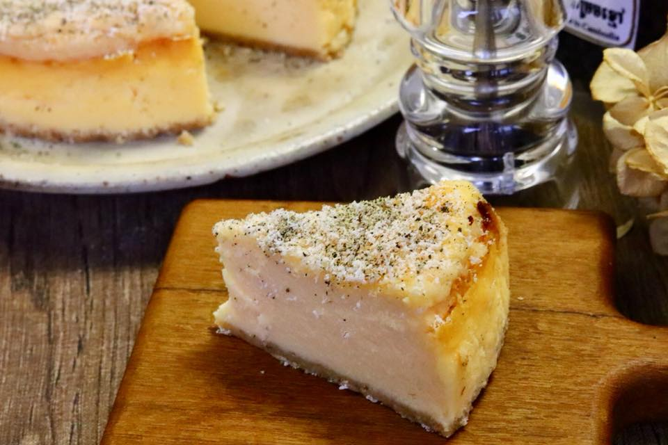 チーズケーキ好き必見!約25種類の濃厚チーズケーキが揃う古民家カフェ - 4aed8bc3c1a8a158ab6d0411bb46f229