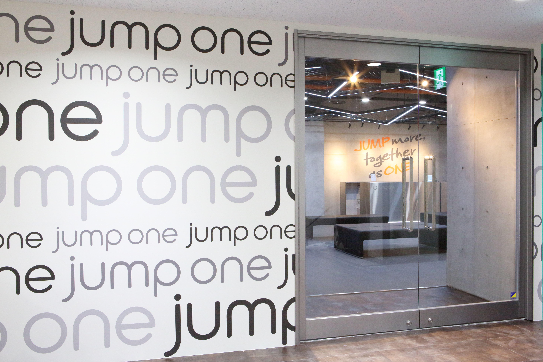 クラブ感覚で運動できる!?トランポリンフィットネス「jump one SAKAE」 - 651c16acca2862bd39330ed3282e4d9c