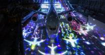 「FLIGHT OF DREAMS」チームラボの展示は、ボーイング実機を使用! - Fly with 787 Dreamliner 07 210x110