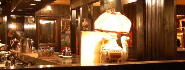 列車の中で食事しているような不思議空間。栄駅近くの隠れ家カフェ「Kahve hane」 - S  20766990 1