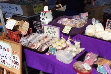 岐阜の新たな魅力を発見! 11月4日、「長良川うかいミュージアム」でマルシェが開催