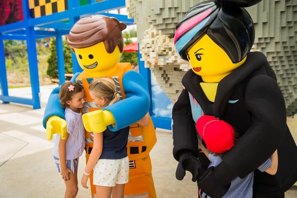 レゴの巨大パンプキンが登場!イベントたくさんのレゴランドハロウィンへ出かけよう - career 04