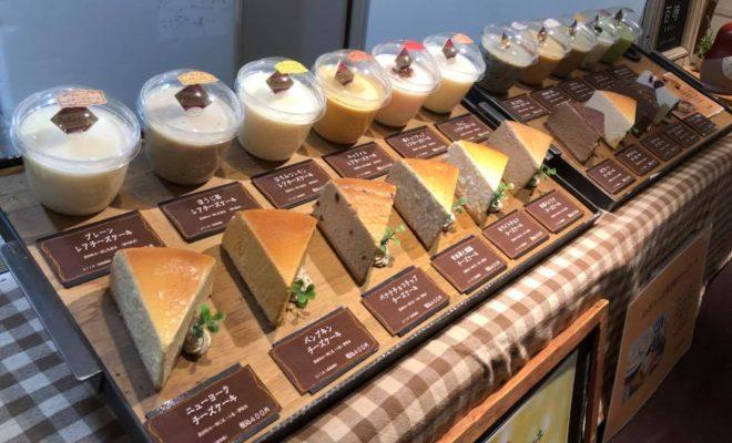 チーズケーキ好き必見!約25種類の濃厚チーズケーキが揃う古民家カフェ - ee10c605b55c454cafc1c4df310e244d 660x400