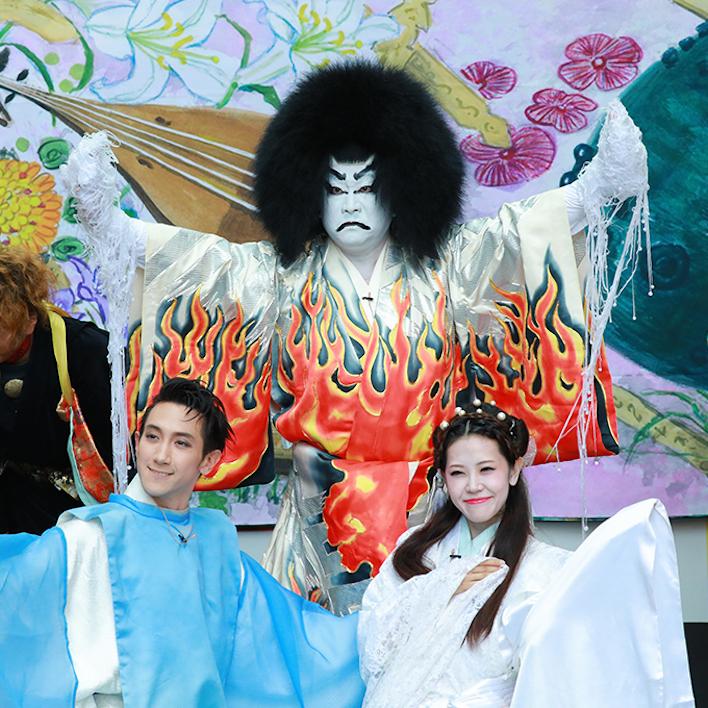 まち歩きしながら名古屋の魅力を見つけよう!やっとかめ文化祭2018 - yattokame 02