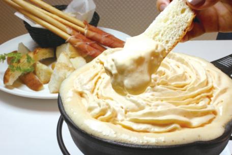 東京や大阪で人気のチーズ料理店! チーズクラフトワークスが「名古屋パルコ」に登場