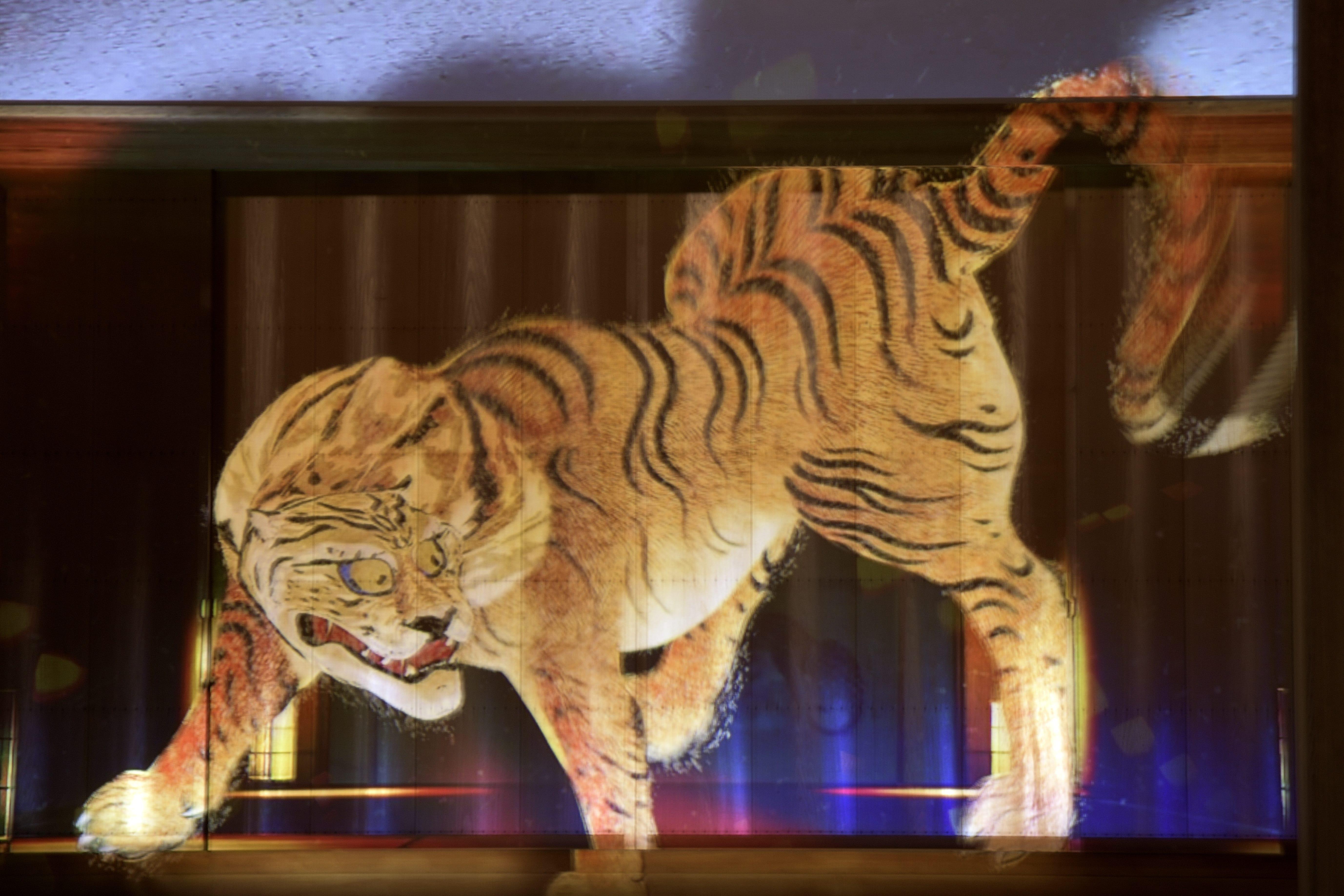 12月16日(日)まで、「名古屋城×NAKED」魅惑の夜景イベントを満喫してきた - DSC2491 min