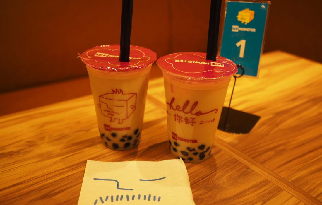 もちもち食感が人気!名古屋のタピオカドリンクのお店20選