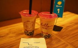 もちもち食感が人気!名古屋のタピオカドリンクのお店8選 - ICE MONSTER tapioca 260x160