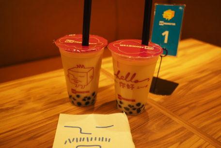 もちもち食感が人気!名古屋のタピオカドリンクのお店8選