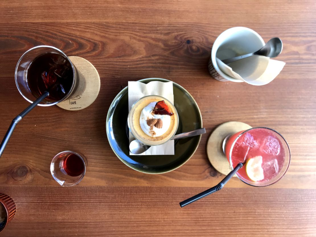 地元の美味しいがたくさん!郡上八幡のおしゃれカフェ『糸CAFE(イトカフェ)』