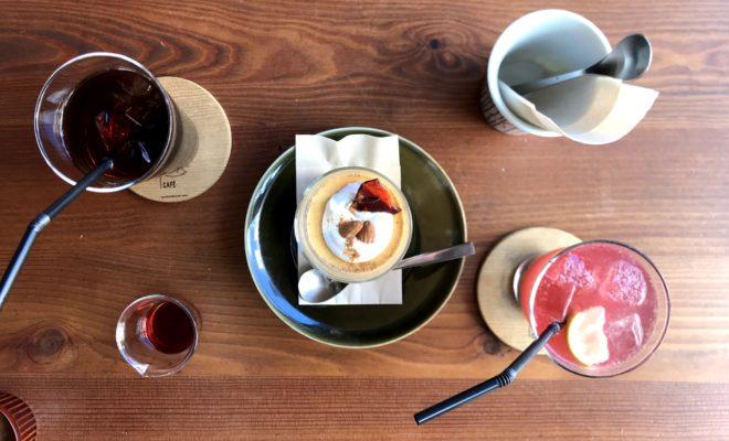 地元の美味しいがたくさん!郡上八幡のおしゃれカフェ『糸CAFE(イトカフェ)』 - IMG 0602 660x400