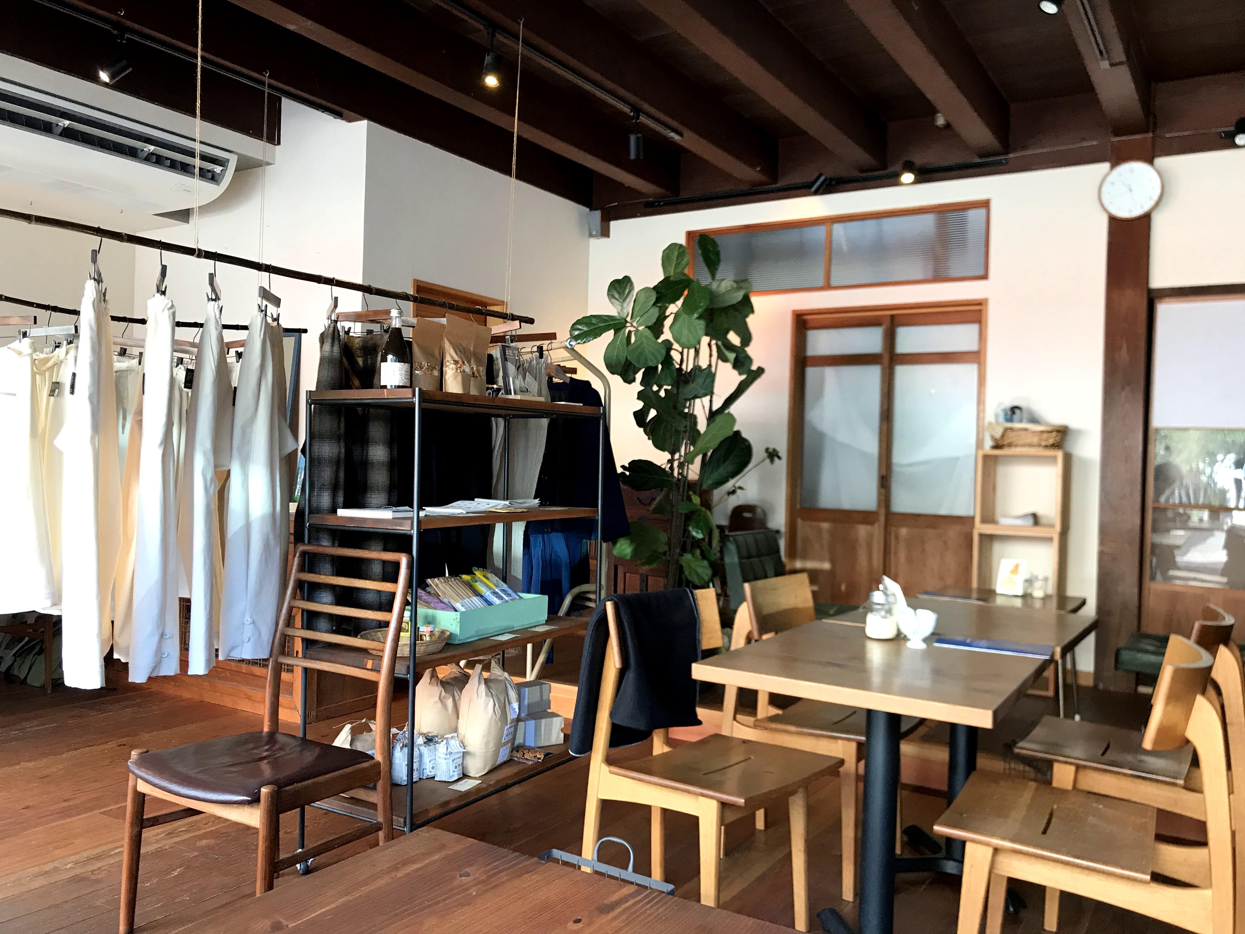 地元の美味しいがたくさん!郡上八幡のおしゃれカフェ『糸CAFE(イトカフェ)』 - IMG 2066