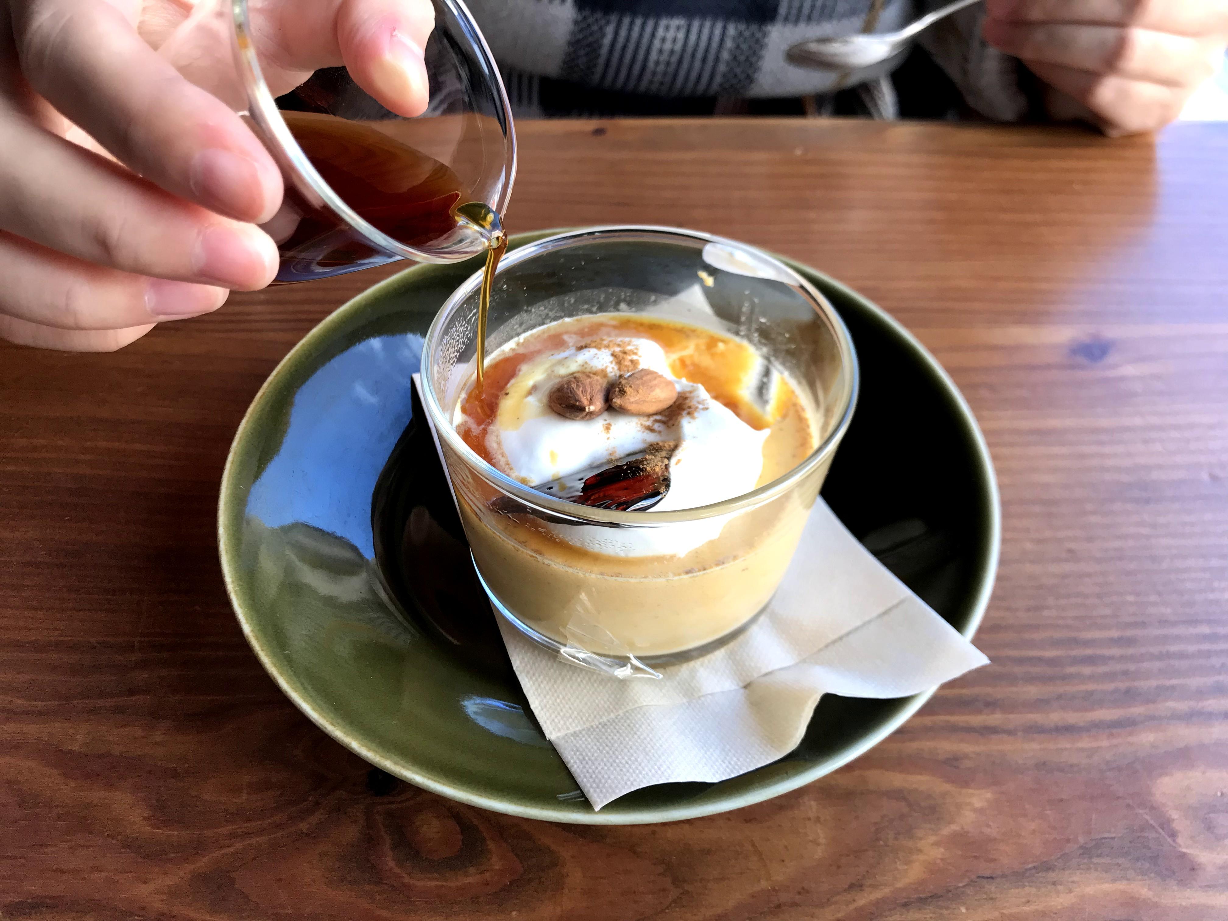 地元の美味しいがたくさん!郡上八幡のおしゃれカフェ『糸CAFE(イトカフェ)』 - IMG 3258