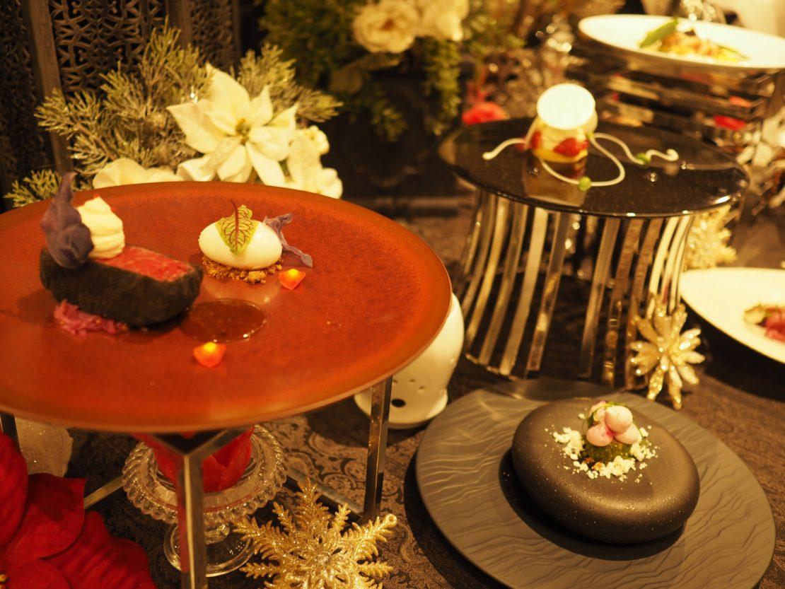 名古屋カップル必見!ストリングスホテル名古屋で平成最後のクリスマスディナーを