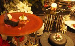 名古屋カップル必見!ストリングスホテル名古屋で平成最後のクリスマスディナーを - PA230490 260x160