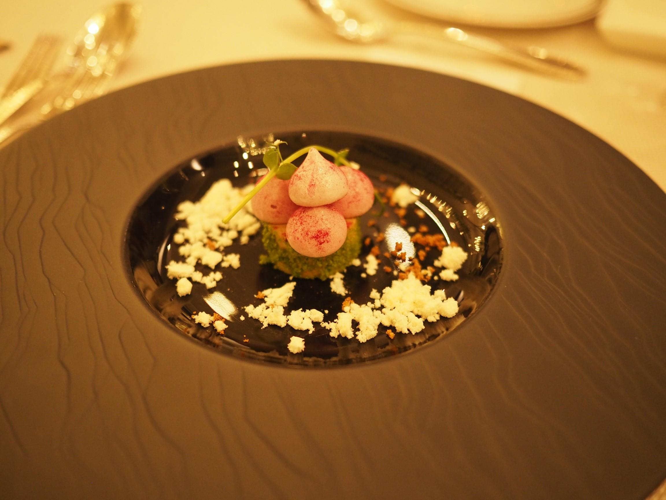 名古屋カップル必見!ストリングスホテル名古屋で平成最後のクリスマスディナーを - PA230499