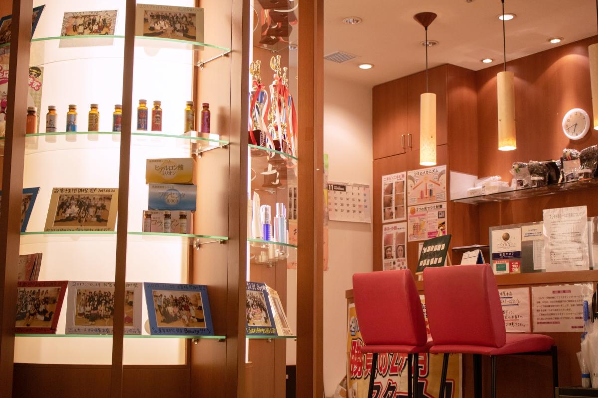 松坂屋南館『エルセーヌ』で健康的にスタイルアップをめざそう! - batch IMG 0574 2