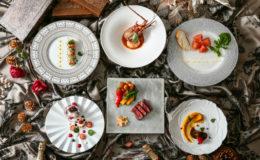 サーウィンストンホテル「平成最後の豪華なディナー」で贅沢なホリデーシーズンを - main 4 260x160