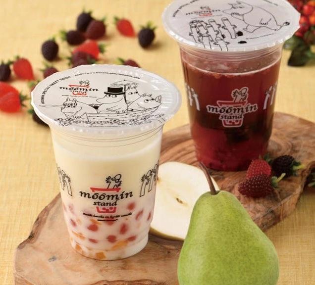 もちもち食感が人気!名古屋のタピオカドリンクのお店20選 - moomin stand