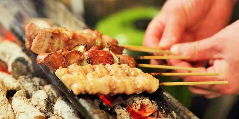 新たなほろ酔いスポット『岐阜横丁』、岐阜駅近くに50店舗もの飲食店がオープンへ - nagoya 2