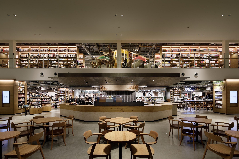 12の専門店やポップアップショップが集う「名古屋みなと 蔦屋書店」 - sub1 3