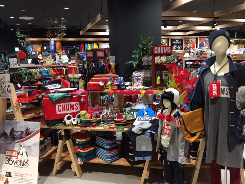 家族での買い物に最適? ららぽーと名古屋に『スーパースポーツゼビオ』がオープン - sub2 1