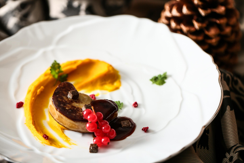 サーウィンストンホテル「平成最後の豪華なディナー」で贅沢なホリデーシーズンを - sub2 3
