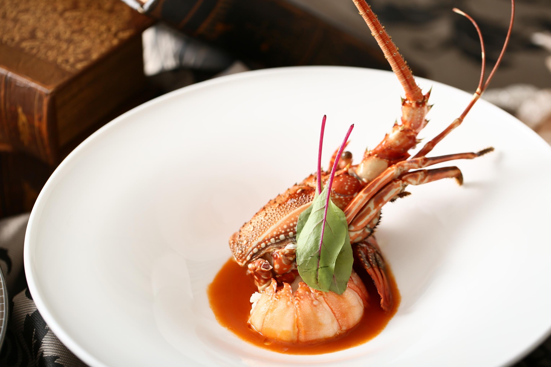 サーウィンストンホテル「平成最後の豪華なディナー」で贅沢なホリデーシーズンを - sub3 2