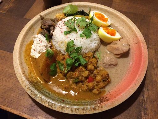 今、どんなカレーが食べたい?ニーズ別に名古屋でおすすめカレーショップ6選 - unname7d