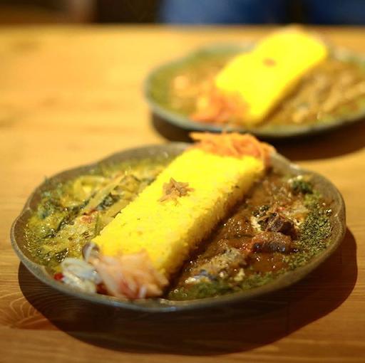今、どんなカレーが食べたい?ニーズ別に名古屋でおすすめカレーショップ6選 - unname8d