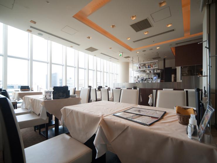 名古屋、栄ラシックでランチに使える!おすすめレストラン・カフェ7選まとめ - 0006079738E4 740x555y