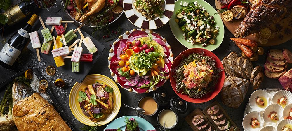 ヒルトン名古屋1Fがリニューアル「特別な食体験」を提供する3つの店舗が登場! - 7d833d15387fa0156b89053b8b4e6361