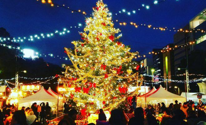 今年で6回目!ヨーロッパ伝統クリスマスマーケットが久屋大通で開催 - CM I 660x400