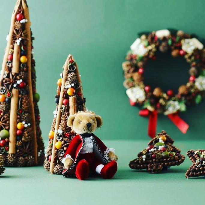 今年で6回目!ヨーロッパ伝統クリスマスマーケットが久屋大通で開催 - CM