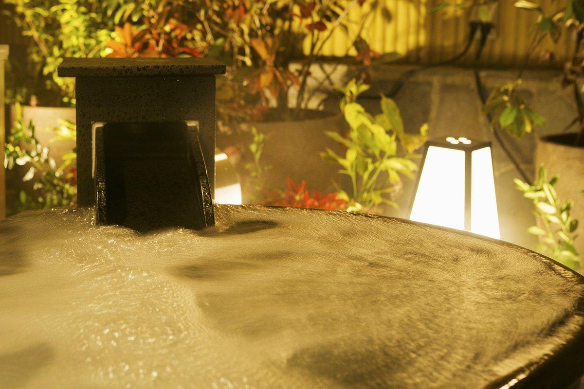 リニューアルオープン!新しくなった『天空スパヒルズ 竜泉寺の湯』の露天風呂や岩盤浴をチェック - DtUz G1V4AE9J9Y