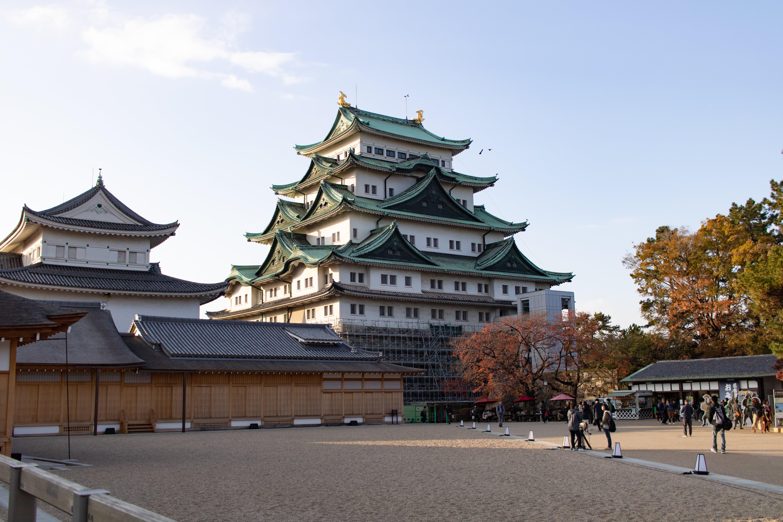 12月16日(日)まで、「名古屋城×NAKED」魅惑の夜景イベントを満喫してきた - IMG 0788 min