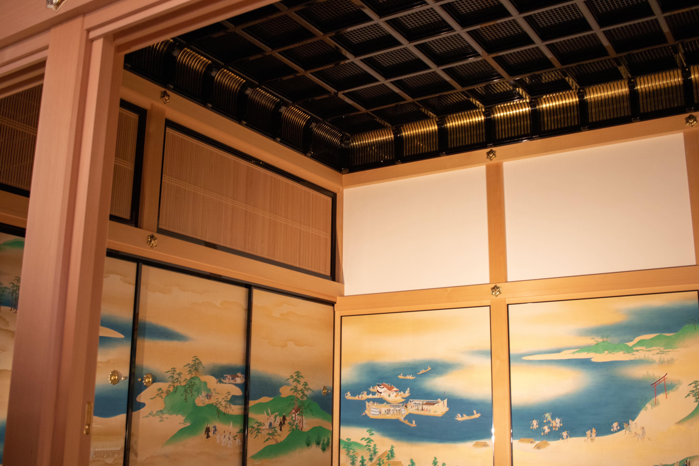 12月16日(日)まで、「名古屋城×NAKED」魅惑の夜景イベントを満喫してきた - IMG 0826 min
