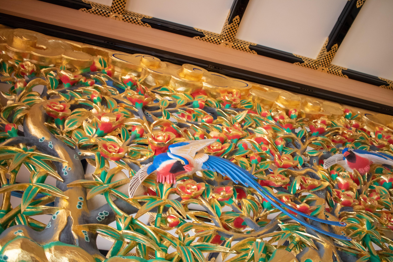 12月16日(日)まで、「名古屋城×NAKED」魅惑の夜景イベントを満喫してきた - IMG 0856 min