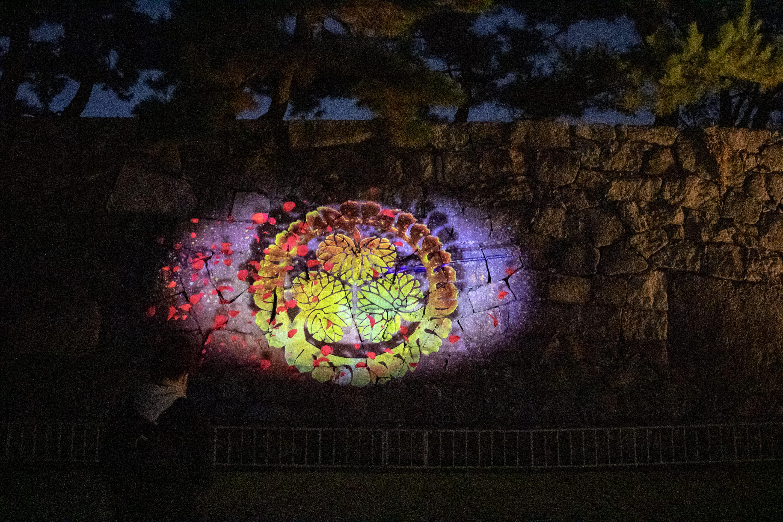 12月16日(日)まで、「名古屋城×NAKED」魅惑の夜景イベントを満喫してきた - IMG 0996 min