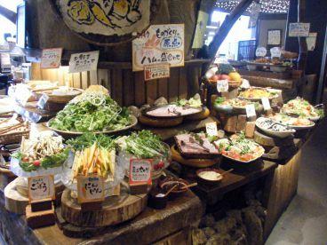 名古屋、栄ラシックでランチに使える!おすすめレストラン・カフェ7選まとめ - P013891411 368